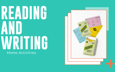 Reading and Writing Home Activities