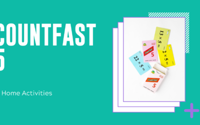 CountFast 5 Home Activities